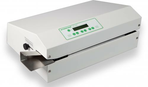 RS-120A Rotosealer