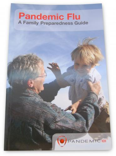 GUIDE PANDEMIC FLU (PANDEMIC 101) A FAMILY PREPAREDNESS ENG