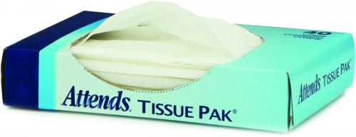Attends® Tissues